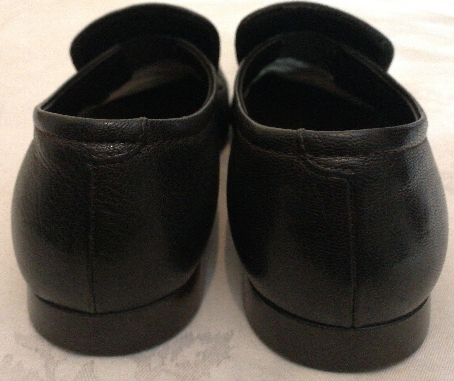 Prada 2D Loafers 1110  Herren Leder Loafers 2D Slip-on Schuhes Chocolate Größe uk 6 eu 40 e33c35