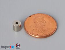 5mmx 15mmx 5mm 316 Odx 116idx 316 N45 Rare Earth Neodymium Ring Magnets
