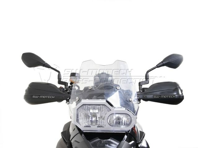 Triumph Tiger 1050 SPORT 13 Bis 15 SW Motech bbstorm Motorcycle Hand Protector