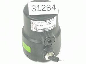 GEMÜ 415 20D 038141 0 Vanne à Membrane Soupape 41520D0381410
