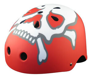 Max-REBEL-Ultra-Cool-Helmet-STUNT-SCOOTER-BMX-SKATE-SAFETY-HELMET