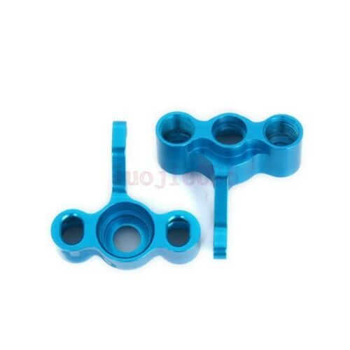 L//R For RC 1//10 Off Road Buggy Car 94166 06043 166011 HSP Steering Hub Carrier