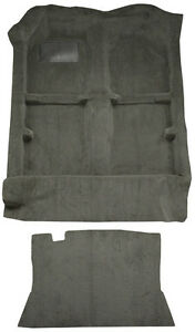 1988-1993-Ford-Festiva-2-Door-Complete-Cutpile-Replacement-Carpet-Kit