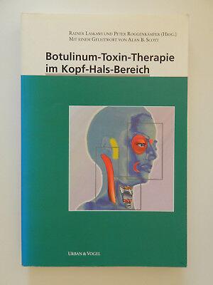 Botulinu Toxin Therapie Im Kopf Hals Bereich Laskawi Roggenkämper Dinge FüR Die Menschen Bequem Machen Fachbücher & Lernen