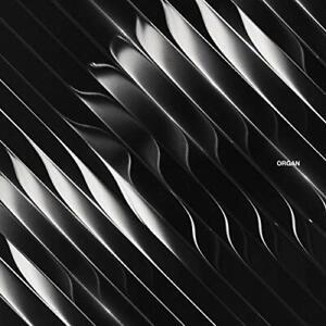 Dimension - Organ [CD]
