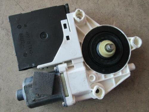 El lève vitre moteur avant droite Audi a3 8p 8p0959802e lève vitre dispositif de commande
