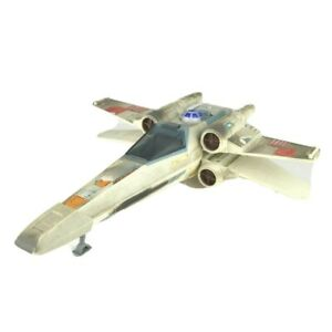 Vintage-1995-Kenner-Hasbro-Star-Wars-X-wing-Fighter-Jet-Ship-with-R2D2-Tonka-Toy