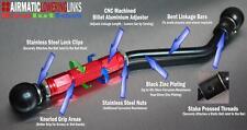 MERCEDES E CLASS AIRMATIC E55 E63 W211 EVOLUTION LOWERING KIT / LINKS / MODULE