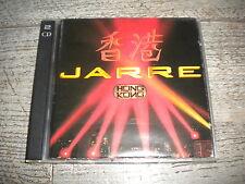 CD  Jean-Michel Jarre Hong Kong French 2-CD Rare Orig 1994 Oxygene Equinoxe