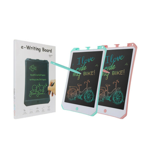 Electronic LCD Writing Digital Colorful Pad Tablet Drawing Graphic Board Notepad
