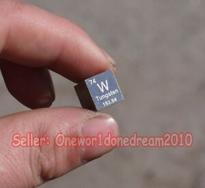 1x-99-95-High-Purity-Tungsten-W-10mm-Cube-Metal-Carved-Element-Periodic-Table