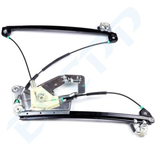 Power Window Regulator for BMW 525i 528i 530i 540i M5 Front Left without Motor