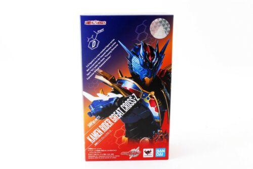 S.H Figuarts Kamen Rider Build Great Cross-Z Bandai Limited F//S