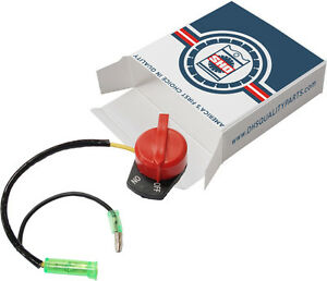 2 wire stop switch fits honda gx160 gx200 small engines. Black Bedroom Furniture Sets. Home Design Ideas