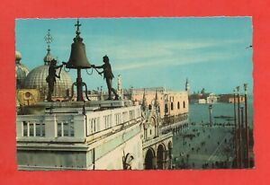 Italy-Venice-Church-and-Piazzetta-st-Marc-J9333