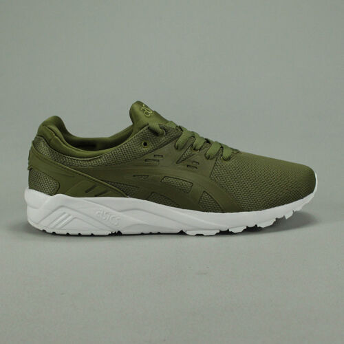 New 11 Uk 8 Gel – kayano Asics In Size 6 Trainer Box 9 Olive 10 7 White WYqaxzOw