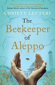 The-Beekeeper-of-Aleppo-by-Christy-Lefteri