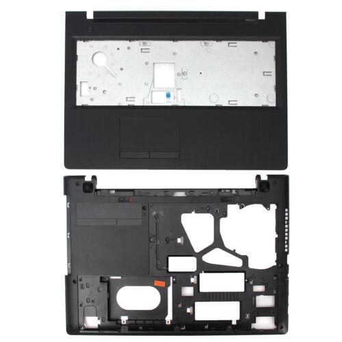 New Lenovo G50-80E3 80E5 80L0 Z50-80EC Palmrest touchpad upper cover /& Bottom