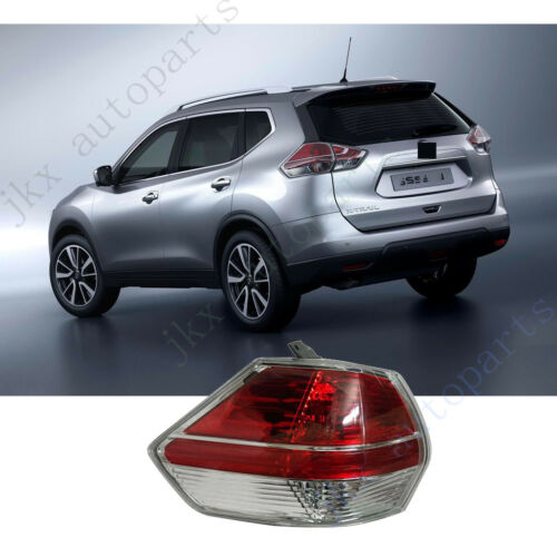 Rear LH Left Tail Light Stop Brake Lamp k For Nissan Rogue X-trail 2014-2016