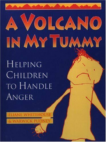 1 of 1 - A Volcano in My Tummy: Helping Children to Handle Anger: A Resource Book for P,