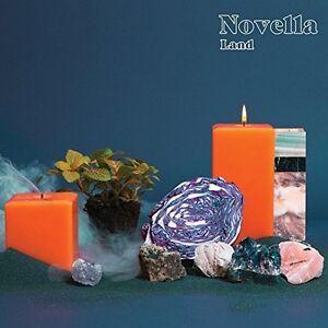 Novella-Land-New-CD