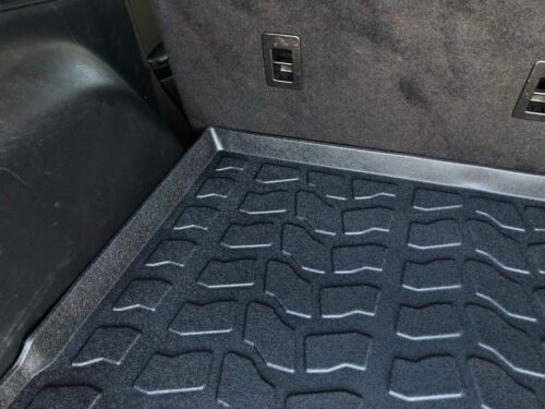 Rear Trunk Area Floor Cargo Tray Pad Mat Liner for FORD EDGE 2015-2020 Brand New