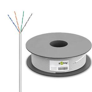 100m-Netzwerkkabel-Cat6-U-UTP-Verlegekabel-Patchkabel-Gigabit-DSL-LAN-DHL-93884