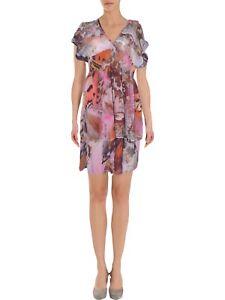 e-amp-2-abito-vestito-donna-corto-floreale-taglia-m-medium