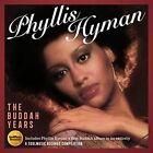 The Buddah Years 5013929080133 by Phyllis Hyman CD