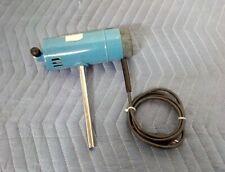 Janke Amp Kunkel Kg Ika Werk Type Tp1810s1 Ultra Turrax Tissumizer Mixer