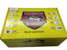 Suziki RMZ450 2013 Wrench Rabbit Complete Rebuild Kit With Crank -  WR101-149