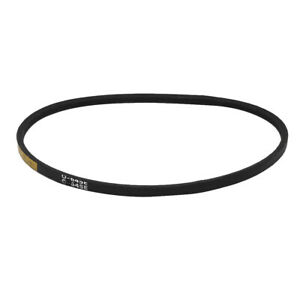 O-645E-Rubber-Transmission-Belt-V-Belt-9mm-Wide-6mm-Thick-for-Washing-Machine