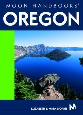 Oregon by Morris, Elizabeth