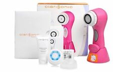 NEW IN BOX PEONY Clarisonic MIA ARIA 3 Speeds Sonic Skin Cleansing System