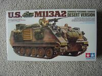 Tamiya M113A2 Armored Person Carrier - Desert Version - 35265