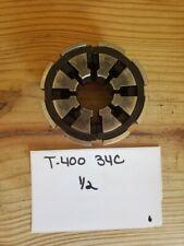 Weatherhead Hydraulic Hose Crimper Die Set T400 34c 12