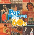 Pop Memories of the '60s: Hello Dolly by Various Artists (CD, 2009, 2 Discs, Time/Life Music)