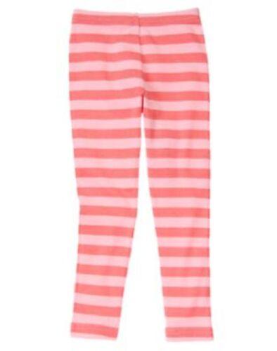 Gymboree NWT Snowflake Glamour Leggings Size 4 5 6 8 12