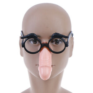 Funny-Long-Nose-Party-Glasses-Props-Mask-Bachelorette-Hen-Party-Penis-Glasses-HU