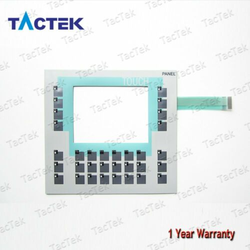 6AV6 642-0DA01-1AX1 Touch Screen for 6AV6642-0DA01-1AX1 OP177B Membrane keypad