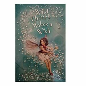 Like-New-Flower-Fairies-Secret-Stories-Wild-Cherry-Makes-a-Wish-Le-Quesne-Pi