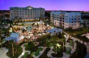 Calypso Cay Resort ~Orlando, Florida~1BR/Sl<wbr/>eeps 4~ 7Nts February 2019