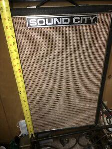 Sound-City-speaker-cab-vintage-PA210-Lead-60-Watts