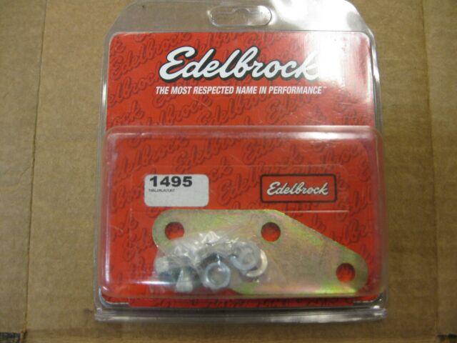 Edelbrock 1493 Throttle Cable Bracket