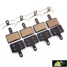 Plaquettes SHIMANO DEORE M525/M495/M475/M445 ALIVIO/ACERA plaquettes shimano