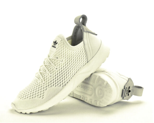 24a3814f1d9b BB4247 adidas Women s ZX Flux ADV Virtue EM W Trainers Shoes Running ...
