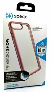 Speck-Presidio-Show-Case-for-iPhone-8-Plus-iPhone-7-plus-iPhone-6s-amp-6-Plus-New