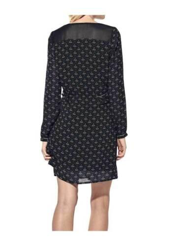 Kleid Marine 42 Sand Damen Designer Tcj 36 Chiffonkleid Mandarin Sommerkleid BR4n14