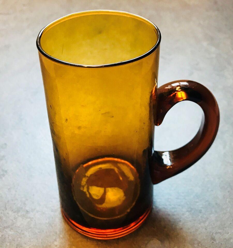 Glas, Ølkrus