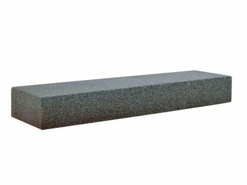 Black Dressing Stone 120 Grit
